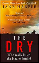 The Dry ~ Jane Harper