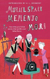 Memento Mori ~ Muriel Spark