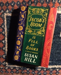 Jacob's Room is Full of Books ~ Susan Hill