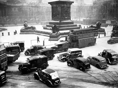 London January 1947