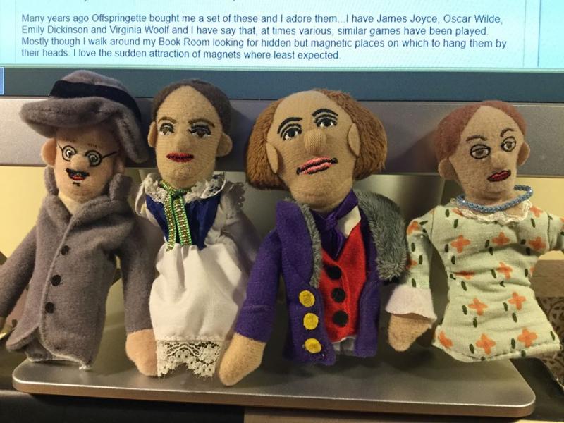 Mb dolls