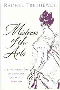 Mistress of the Arts ~ Rachel Trethewey
