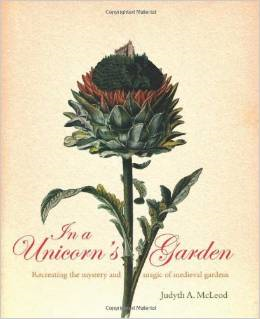 In a Unicorn's Garden