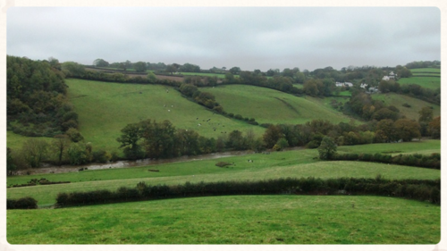The Tamar Valley