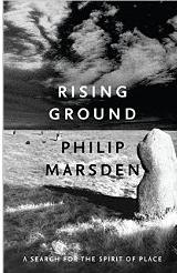 Rising Ground ~ Philip Marsden