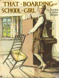 That Boarding School Girl