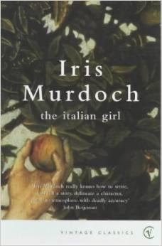 The Italian Girl ~ Iris Murdoch