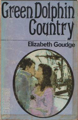 Green Dolphin Country ~ Elizabeth Goudge