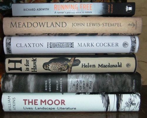 Wainwright Prize short list