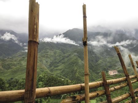 Sapa, Vietnam (copyright Tommy Hatwell)