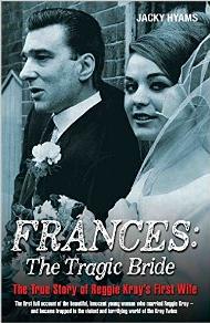 Frances the Tragic Bride ~ Jacky Hyams