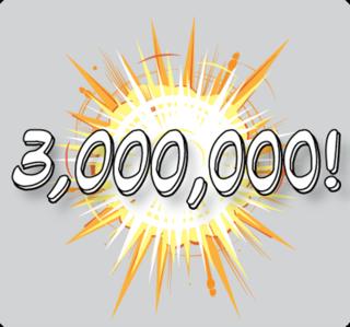 3 mill