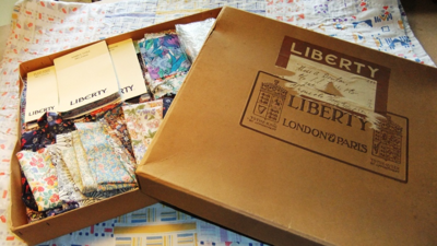 The Liberty Box