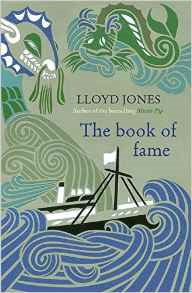 The Book of Fame ~ Lloyd Jones