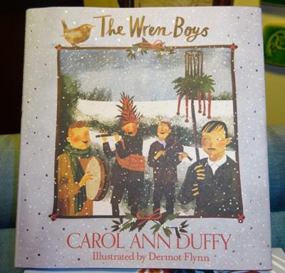 The Wren Boys