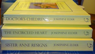 Josephine Elder