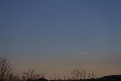 ISS DEC 24TH 2015