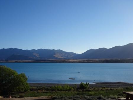 Lake Tekapo NZ 2016