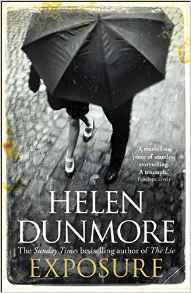 Exposure ~ Helen Dunmore