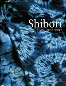 Shibori ~ Janice Gunner