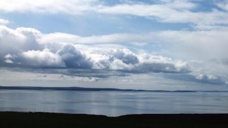 Orkney 2012 scapa + jubilee + view