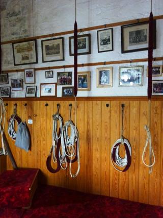 June 16Tavistock ringers' chamber