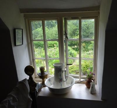 Hardy's Cottage, Bockhampton