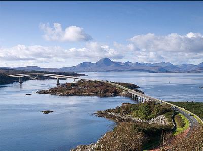 Skye bridge 2