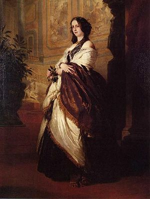 300px-Winterhalter_-_Harriet_Howard
