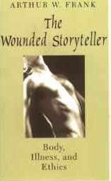 The Wounded Storyteller ~ Arthur W. Frank