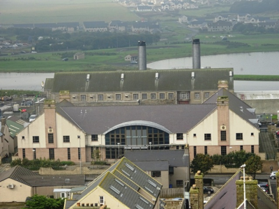 ORKNEY 16 LIBRARY