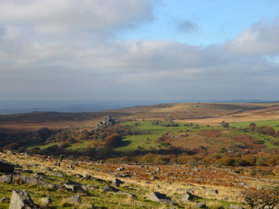 Nov 16 dartmoor colour