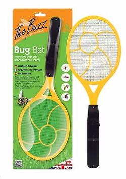 Bug bat