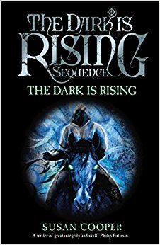The Dark is Rising ~ Susan Cooper