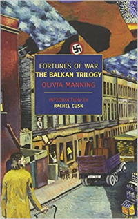 The Balkan Trilogy ~ Olivia Manning