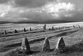Dartmoor - Chris Chapman