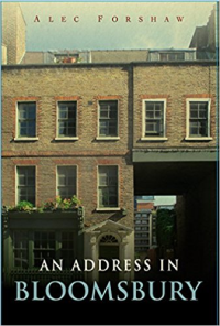 An Address in Bloomsbury ~ Alec Forshaw