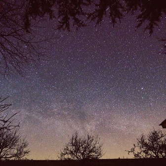 May Stars copyright Tommy Hatwell