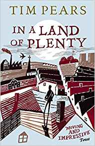 In a Land of Plenty ~ Tim Pears