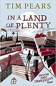 In a Land of Plenty ~ Tim Pears