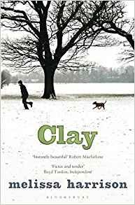 Clay ~ Melissa Harrison