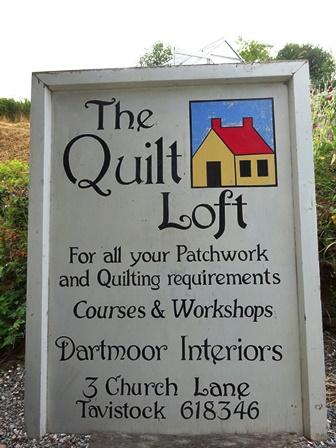 The Quilt Loft