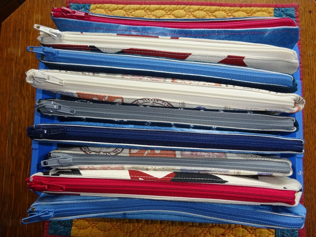 Book bags 1