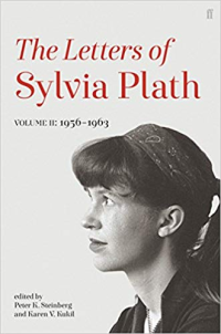 The Letters of Sylvia Plath Volume II : 1956-1963