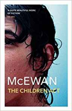 The Children Act ~ Ian McEwan