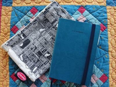 Notebook magic