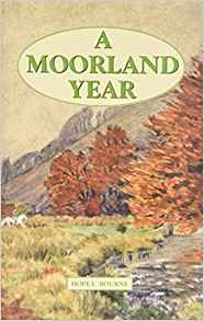 A Moorland Year ~ Hope Bourne