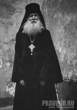 Archimandrite Gibbes