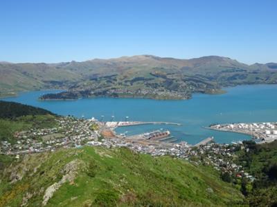 NZ17 Port Hills