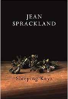 Sleeping Keys ~ Jean Sprackland